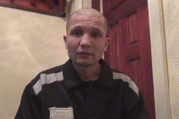 Главного фигуранта дела о пытках в ИК-5 Нижнего Тагила Бердиева вывезли за пределы Свердловской области