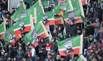 Чеченские студенты пожаловались на принуждения посещать матчи ФК «Ахмат» под угрозой отчисления