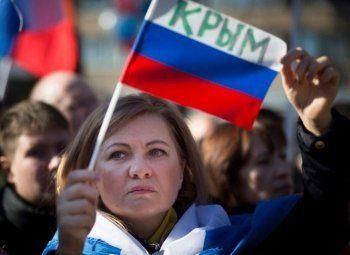 Выборы президента России хотят провести в день присоединения Крыма