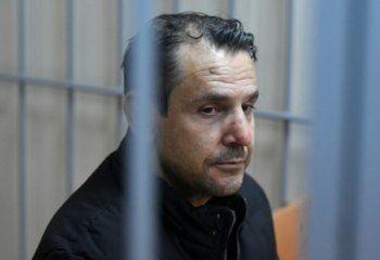Суд арестовал напавшего на Татьяну Фельгенгауэр