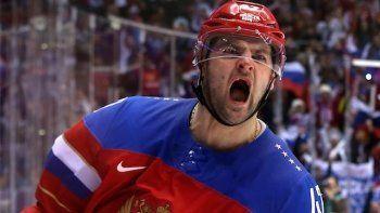 Александр Радулов подписал контракт с Dallas Stars
