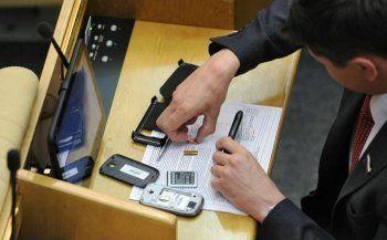 Сенаторы предложили блокировать SIM-карты с недостоверными сведениями о владельце