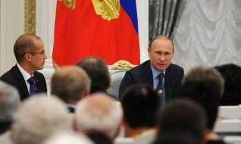 Путин одобрил проведение акций протеста в России