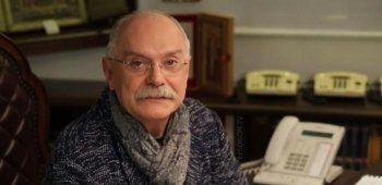Никита Михалков пристыдил «ловца покемонов» Соколовского