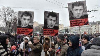 В центре Екатеринбурга запретили проводить митинг в память о Немцове