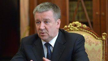 Губернатором Карелии может стать глава ФССП