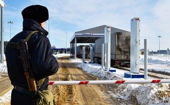 Россельхознадзор организует полный мониторинг мяса и молока из Белоруссии