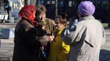 Общественная палата РФ предлагает ввести пост омбудсмена по правам пожилых