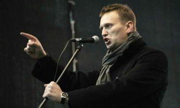 СМИ: Кремль признал участие Навального в выборах президента «вредным»
