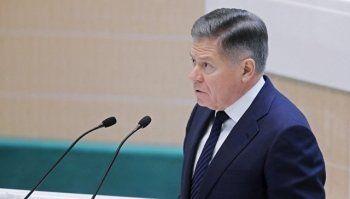 Председатель Верховного суда поддержал отмену статьи о неоднократных нарушениях на митингах