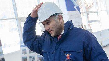 Бывший вице-губернатор Санкт-Петербурга задержан по подозрению в мошенничестве