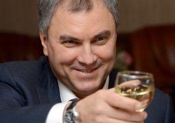 «Это самый большой случай рисования результатов». На родине Володина в Саратовской области обнаружили признаки вбросов