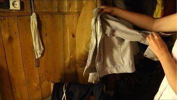 Следователи установили владельцев одежды, найденной у педофила из Нижнего Тагила