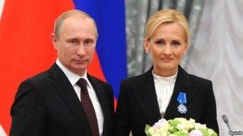 Путин подписал «антитеррористический пакет» Яровой