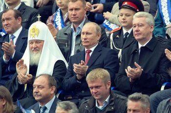 Составлен рейтинг самых влиятельных людей России
