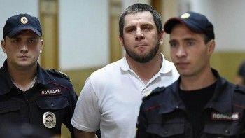 Обвиняемый в убийстве Немцова отказался знакомиться делом