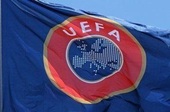 УЕФА условно дисквалифицировал сборную России с Евро-2016