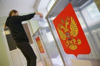 Совет Федерации объявил начало кампании повыборам президента России