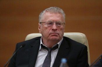 Жириновский стал первым зарегистрированным кандидатом в президенты