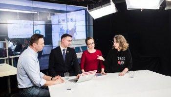 Навальный объяснил своё негативное отношение кСобчак с помощью видеоролика