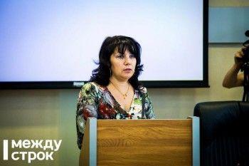 Начальник управления муниципального имущества тагильской мэрии Марина Михайлова написала заявление об увольнении