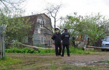 Арестован убийца девяти человек в Тверской области