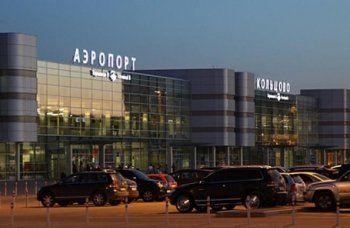В Кольцово с рейса из Турции сняли двух детей с подозрением на вирус Коксаки