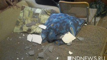 В Нижнем Тагиле СК проводит проверку по факту обрушения потолка на кровать ребёнка-инвалида