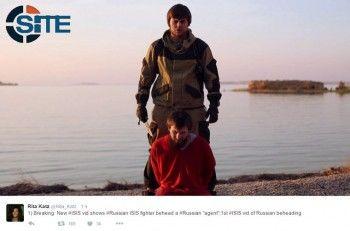 Рамзан Кадыров подтвердил казнь россиянина боевиками ИГ
