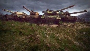 УВЗ разыграет путёвку на Russian Arms Expo 2015 среди геймеров