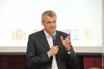 Сергея Носова «по телеку» свердловчанам не покажут