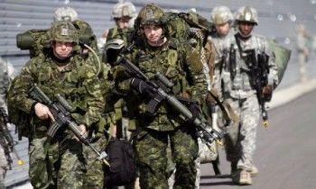 Британские аналитики пророчат России войну с НАТО