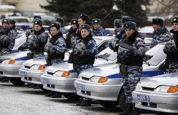 Полицейские будут учить язык глухонемых