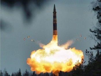 В НАТО заявили о подготовке Россией ядерного удара по Швеции