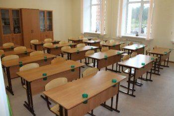 В Свердловской области будет построена самая большая школа на Урале. Правительство РФ выделило регионам 25 миллиардов рублей