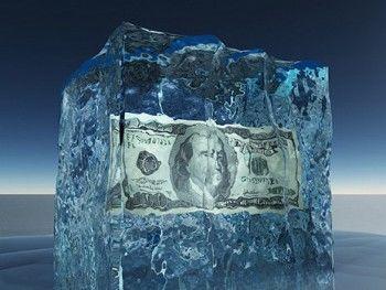 Минфин предложил заморозить часть инвестиций из Фонда национального благосостояния