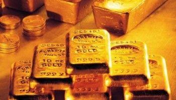 Главным активом инвесторов на 2016 год стало золото