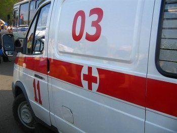 Два пешехода попали под колёса в Нижнем Тагиле (ФОТО)