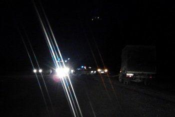 Водители заметили самоубийцу на трассе Екатеринбург – Нижний Тагил (ВИДЕО)