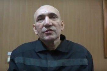 ФСИН прокомментировала видеообращение курганского убийцы-расчленителя о пытках в колонии Нижнего Тагила