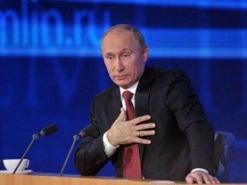 """Вопрос недели """"Что тагильчане хотят спросить у Путина?"""""""