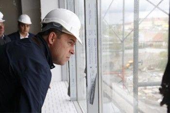 Главный архитектор Свердловской области перешёл в прямое подчинение губернатору