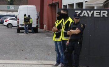 «Это политический заказ». Национальная полиция Испании обвинила директора предприятия из Нижнего Тагила в контрабанде санкционных станков для обслуживания российской оборонки