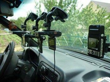В России водителям разрешат «штрафовать» друг друга