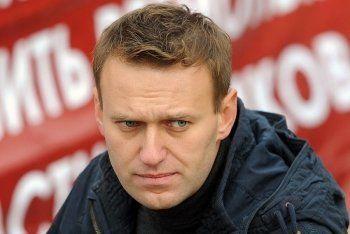 Навального приговорили к пяти годам условно по делу «Кировлеса»