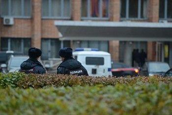 Полиция нашла ещё два трупа «красногорского стрелка»