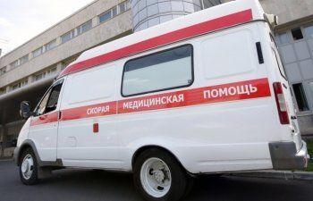 В Москве уволили бригаду медиков, зафиксировавших смерть живой женщины после аварии с участием сотрудника полиции