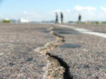 Ни одна тагильская дорога в 2012 году не была отремонтирована качественно. Прокуратура ведет проверку