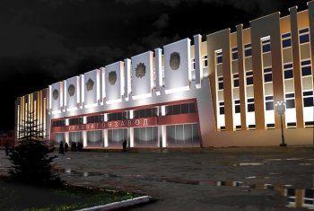УВЗ выделило жилье «нуждающимся». В афере засветились Рощупкин, Холманских и Носов.