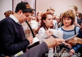 Последний Нобелевский лауреат из России сэр Константин Новосёлов приехал в Нижний Тагил. «Быть учёным – постоянное разочарование»